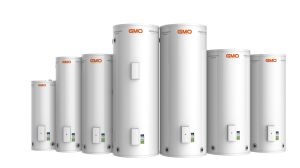 gmo residential and commercial electric water heater 1 element 2 element made by gmo water heater