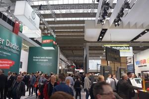 Messe Frankfurt Exhibition GmbH gmo water heater client vaillant