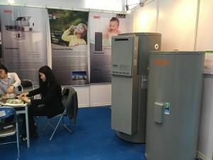 solar water heater tank factory china 2017