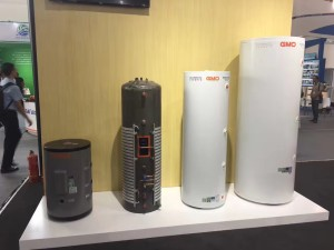 hot water heater gmo ish fair