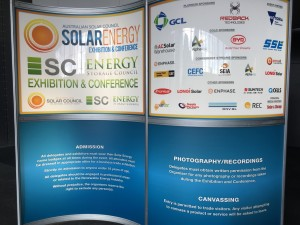 melbourne solar exhibition