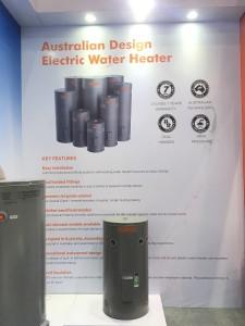 australian electric water heater gmo water heater 122th canton fair